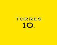 TORRES 10 speakers