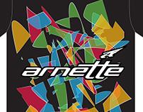 Arnette [T Shirt  Contest 2011]