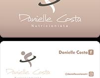 Danielle Costa Nutricionista