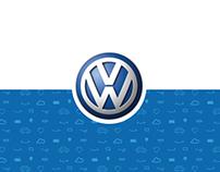 Dia da Família VolksWagen