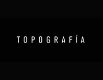Topografìa - Audiovisual