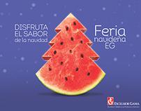 FeriaNavideña - OvejaNegra