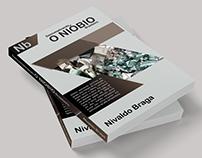 Capa de Livro - por Nivaldo Braga