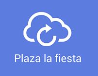 Plaza la fiesta