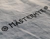 Mästermyr Marcenaria (Graphic Design)