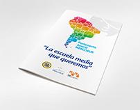 OEA - Parlamento Juvenil del Mercosur Librillo 54 pags.