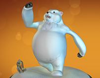 Bear-Mole