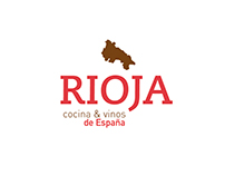 RIOJA · Cocina & Vinos