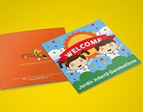 Brochure Garabaticos