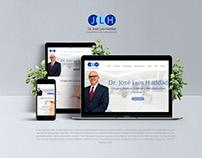Diseño Web: Dr. Jose Luis Haddad