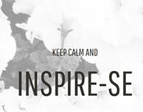 Keep Calm & Create - Versão 2