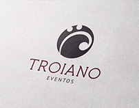 Logo - Troiano Eventos
