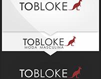 Branding - To Bloke