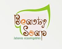 Beauty Soap    Re- diseño de Marca