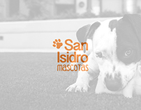 Mascotas San Isidro