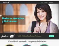 Site - Feedback