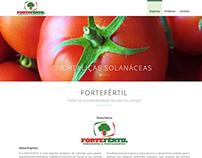 Site ForteFértil
