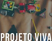 Projeto Viva