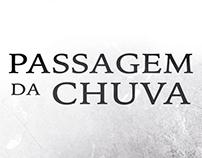 Passagem da Chuva - Fernando Henrique | Livro
