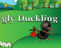 Interactive children's book -