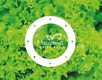 Macedonia Identity