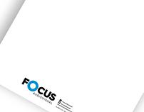 Papelaria Focus Audiovisual