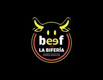La Bifería - Fotografía, Diseño y Social Media Analytic