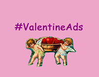 #ValentineAds