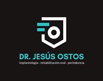 Dr Jesús Ostos - Personal Branding