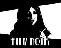 Memoria de producción Noir