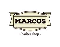 MARCOS BARBER SHOP