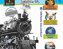 Revista - Diagramação