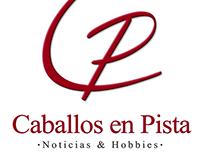 Portada Facebook Caballos en Pista   Noticias & Hobbies