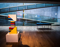 MACBA (Museo de arte contemporaneo de Buenos Aires)