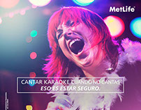 MetLife (Social Media)