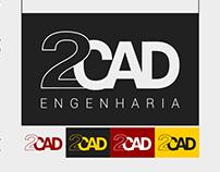 2CAD Engenharia - PIV