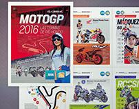 MotoGP 2016 - Guía de 32 páginas
