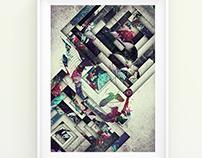 Dimensiones - Poster Experimental