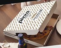 Pizza Packaging - Prado.co