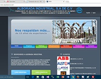 Alborada Industrial México