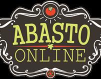 Abasto Online Logo