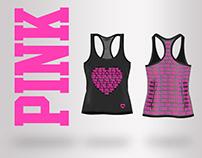 Sweatshirt for PINK brand
