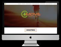Sitio Web Mas Move