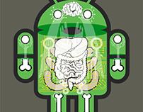 Anatomia Android
