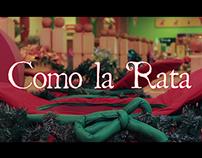 Como la Rata Short Film