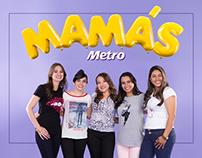 MAMÁS METRO