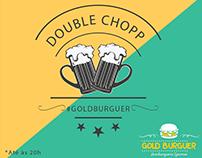 Gold Burguer