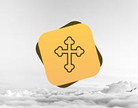 Papa en Paraguay // Mobile Application