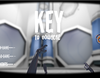 Game: Key to nowhere