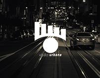 Logo - Visão Urbana
